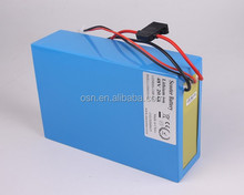 NEW!!High Quality NCM Lithium48v 20Ah Battery For 3 Wheel Electric Scooter