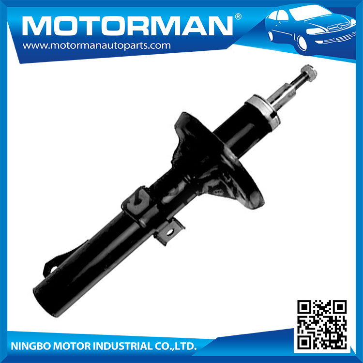 MOTORMAN Passed SGS Test high temperature resistance auto parts shock absorber 91AB18045FF KYB333821 for FORD