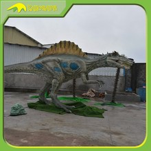 KANOSAUR0387 New Design Lifelike Vivid Cartoon Dinosaur