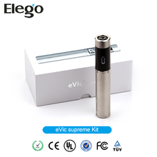 Newest Products Evic E Cigarette With Best Evic Electronic Cigarette Price Evic Supreme Kit