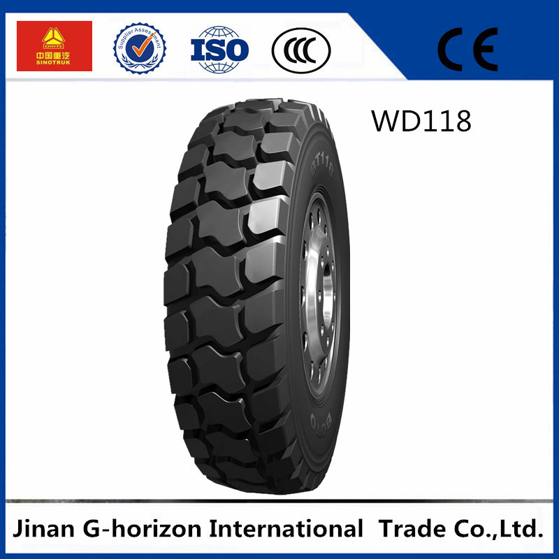 8.25r20 truck tire korea popular sale