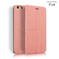 Wholesale Factory PU Leather Case For Iphone 6