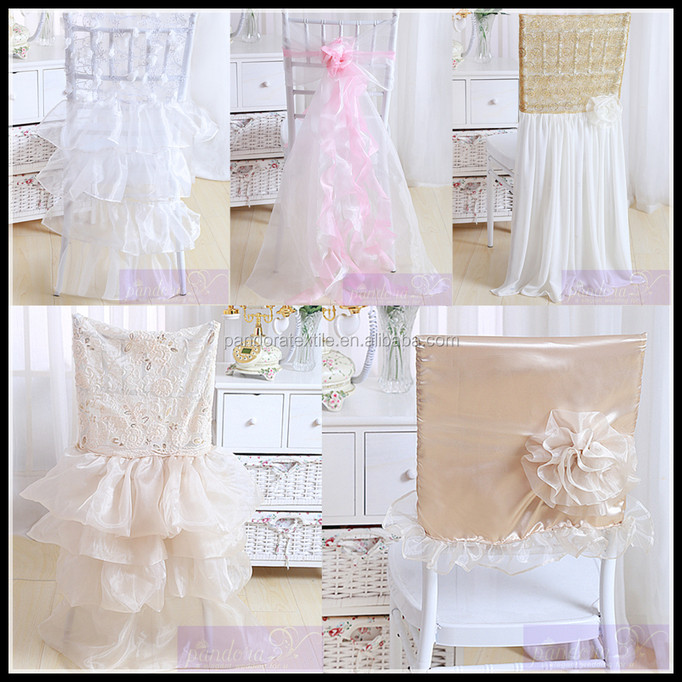 chair cover buy ruffled wedding chair covers chair cover wedding