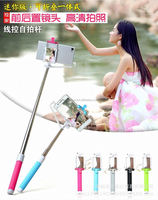 wireless bluetooth with remote monopod with legs