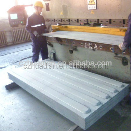 dry cargo container roof panel,container parts