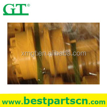 Bulldozer parts undercarriage parts carrier roller top roller upper roller for CAT D5