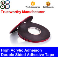 Strong Adhesive Water Proof Adhesive Tape (0.3mm~10mm thick)