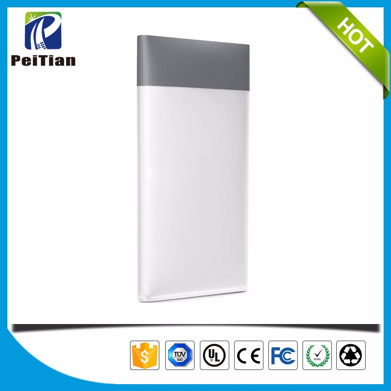 Portable wholesales external electronics mini projects power bank for mobile