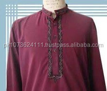 fancy dress shalwar kameez , Branded fashion long sleeve shalwar kameez design for men ,