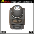 Nebula 2016 led 60w beam RGBW 4 in 1 moving head light