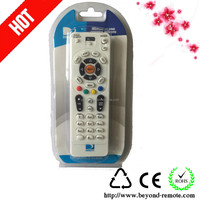 Good price tv universal led tv remote control codes