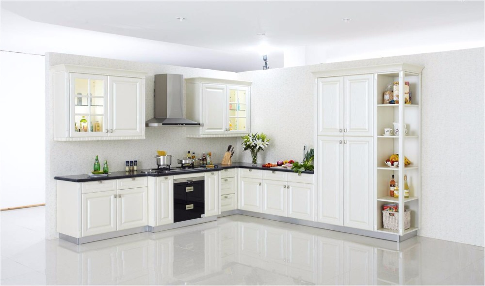Factory Cost Effective Colorful Imported Kitchen Cabinets From