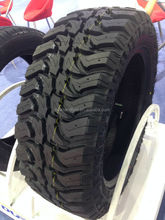 HOT! DURUN NEW TIRE MUD TYRES CHINA MANUFATURE DIRECT SUPPLIER 235/85R16 LT265/75R16 SUV TIRE