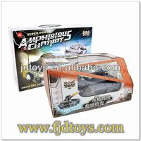 bullet shooting rc submarine toy