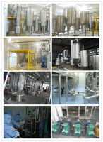 Professional epoxy resin reaction kettles with low price