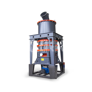 Clirik HGM Series Powder Calcium Carbonate Grinding Mills