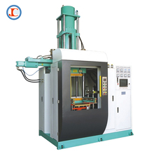 100-1000T Energy-Saving Servo Rotary Table Injection Molding Machine