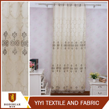 best door curtain fabrics or ready made curtains with gold lining fabrics