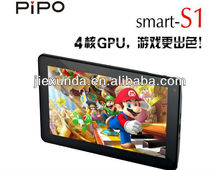 "7"" Pipo Smart S1 Tablet PC Dual Core Android 4.1 RK3066 1.6GHz RAM 1GB DDR3 NandFlash 8GB Webcam tablets"