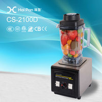 Automatic electric ice wholesale blenders and mixers