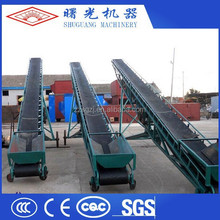 China top quality low cost small conveyor belt