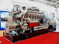 200-2000kw brushless diesel genset set low ennissions price