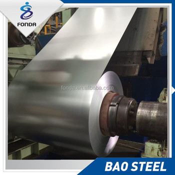 Competitive price 55% galvalume steel coil
