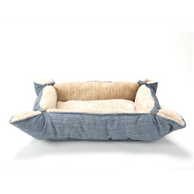 Multicolor Plush Flexible Creative Dog Bed Cat Bed House