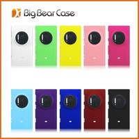 for nokia lumia 1020 flip cover