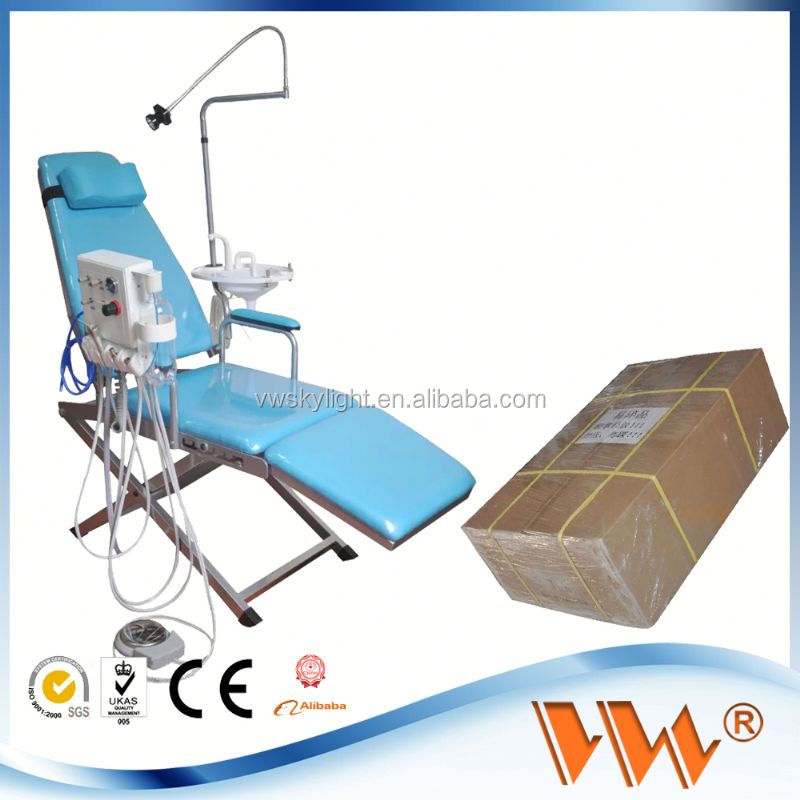 factory price dental chair dental equipment tartar removal