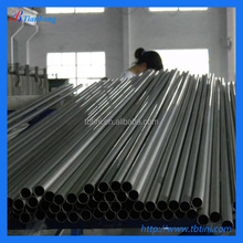 Factory Produce Best Quality ASTM B338 GR2 OD 25.4mm 34mm 42mm Titanium Seamless Tubing