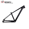 DENGFU new style Toray 29er mtb carbon frame with BSA/BB30