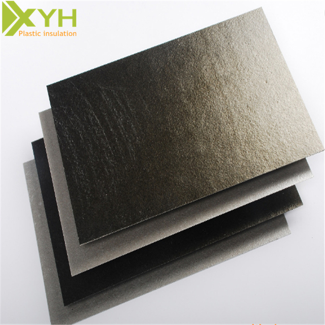 2018 hot sale high quality Thermostability Mica sheet