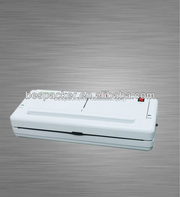 Portable Home Use Vacuum Packer Machine for Food