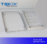 Quality-assured Alibaba suppliers pcb plastic enclosures