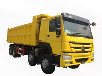 2016 700 tipper 6X4 howo dump truck Japan used dump truck for sale
