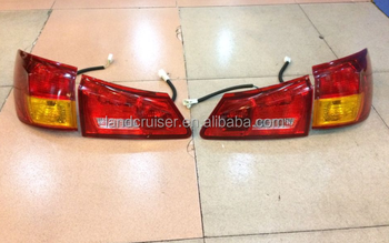 OE deisgn tail lamo for lexus IS250/is300 , tail lamp for LEXUS IS250/300 2006~2012