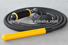 high frequency concrete vibrator
