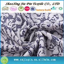 Factory brushed knitted fabric