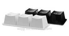 Popular Product keyboard coffee Cups Promotional Gift