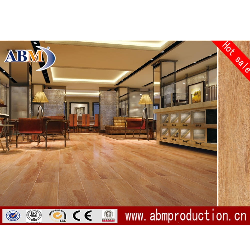 200x1000mm floor tile imitation wood look ceramic