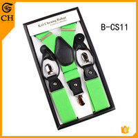 Hot sale fashion suspenders for kids,braces for trousers,Y shape suspenders with clips