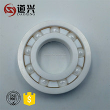 High performance motor cycle ceramic ball bearing