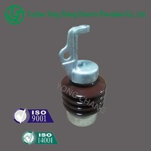 save 20% pin type insulating ceramics glass insulator