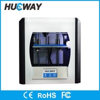 2016 3d Printer Manufacturer Desktop 3D Printer For DIY 3D Metal Printer With CE ROHS