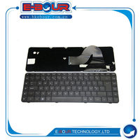 PO Laptop Keyboard for HP CQ62 G62 Portuguese Notebook