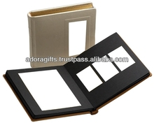 ADAPAC - 0017 pu leather 11x14 photo album / wedding album photo album / personalized photo album book