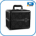 Hot New Products trolley rolling makeup case with lights