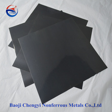 reasonable price 0.5-50mm thickness tantalum plate use for insustry
