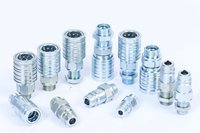 Push Pull Quick Couplings